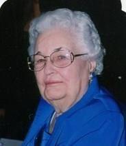 Juanita Eudy obituary photo