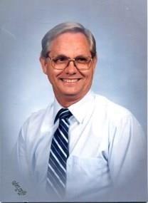 Coston Griner obituary photo