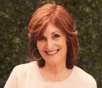 Gayle Ann Levy obituary photo