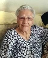 Anna Pisino obituary photo