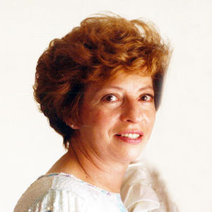 Barbara Marlene Vissotski Obituary Photo