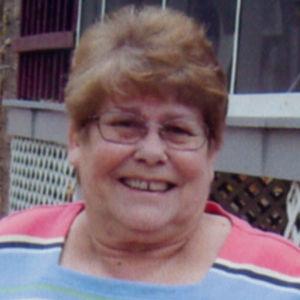 Claudette  Wilson Martin