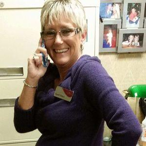 Mrs. Sandi Sparks Sitton Obituary Photo