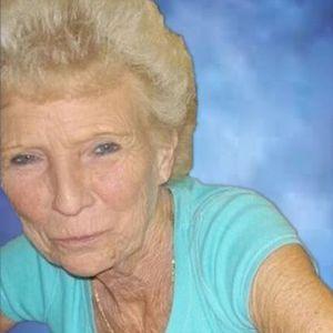 Loretta Katherine Connard Griffin Obituary Photo