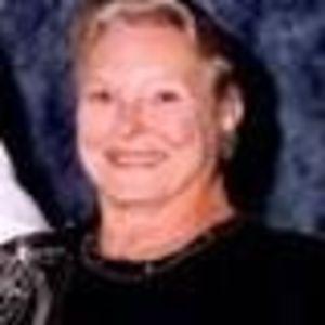 Trudy W. Mohme