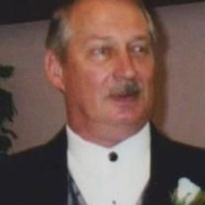 Marvin John Huber