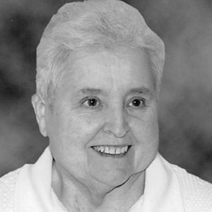 Sr. Jacqueline L. Delage Obituary Photo