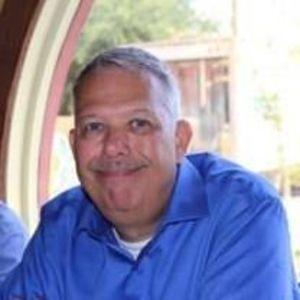 John Elmer Bishop