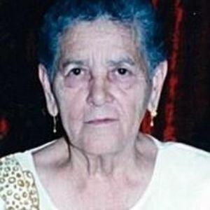 Maria Trinidad Alcala Hurdado