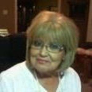 Barbara Ann Daniels