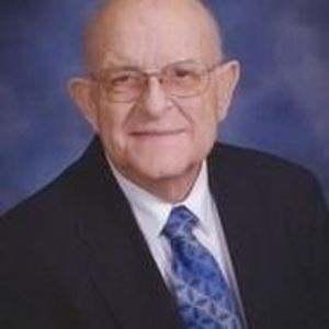 Donald Eugene Corwin