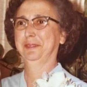 Ethel Marie Foret