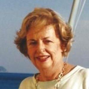 Lurline McMahon Paterson