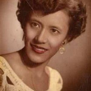 Rosita Dolores Lunsford
