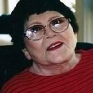 Lorraine B. Kunz