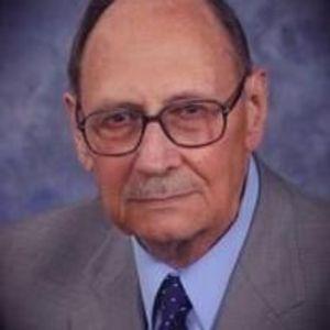William Roland Dudley