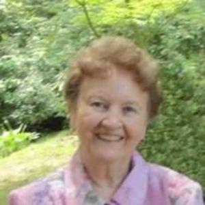 Faye Elizabeth McCoy