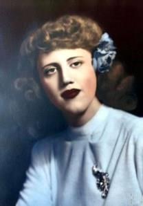 Victoria C. Glaros obituary photo