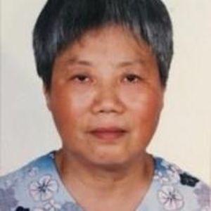 Luzhen Liu