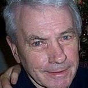 Michael D. Connelly