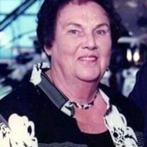 Ann Beckwith Goodwin