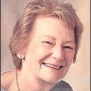 Marilyn Mae Mitchel
