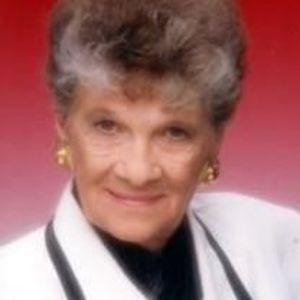 Lucy B. Guttery