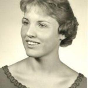 Ruth Ann Lange
