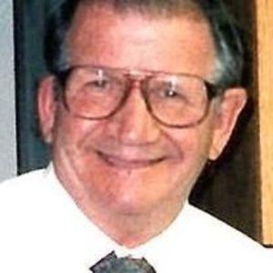 Edgar F. Lane