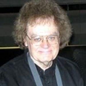 Dr. Leon Unger