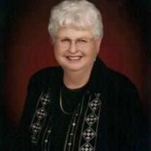 Beverly May Banks