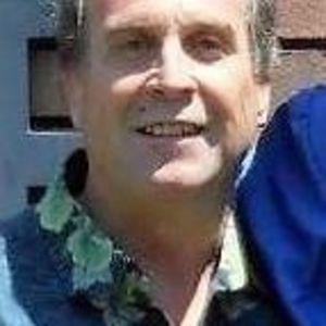 John Richard West