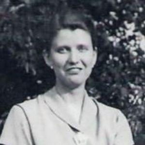 Alice Mae Leslie