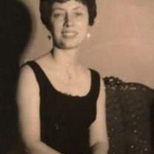 Genevieve Josephine Freeman