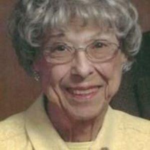 Sylvia M. Fleck