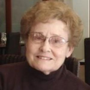 Marilyn Janet Hicks