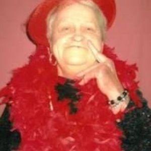 Mary Frances Holloman