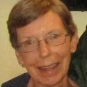 Nancy N. Beaverstock