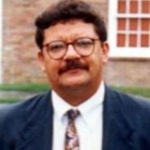 Charles Alistair Ackerman
