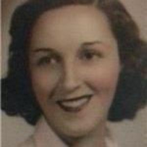 Mildred L. Vappie Prudeaux