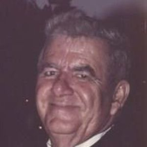 George Herbert Gonsalves