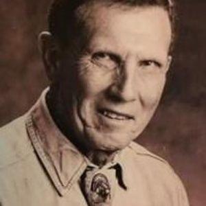 John B. Lewis