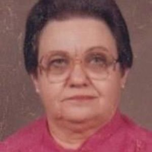 Edna R. Hawkins