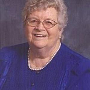 Effie Jean Greenawalt