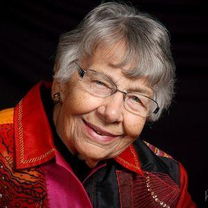 Lucille Lois Feichter