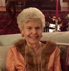 Jeannette Jones Pollard