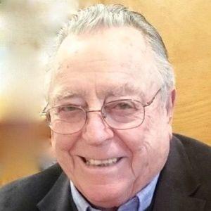 Normand G. Rondeau Obituary Photo