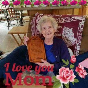 Mrs.  Dorothy Lee Johnson