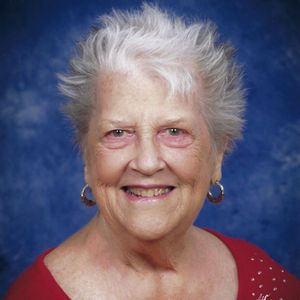 Barbara Joy Bell