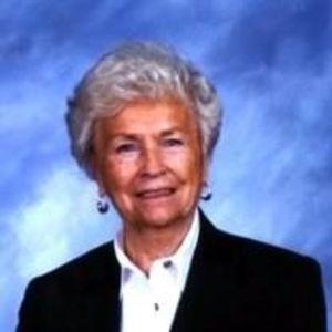 Lillian A. Backus